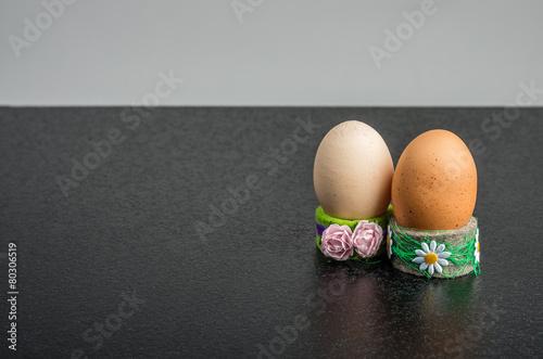 Fototapeta jajka obraz