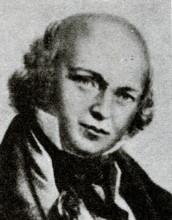 Pierre-Jean De Béranger,  Fre...