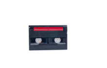 Old And Dusty Tape Cassette