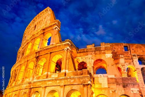 Colosseum, Rome Wallpaper Mural