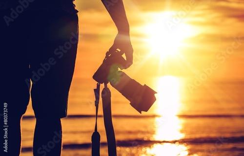 Fotografía  Sunset Photography