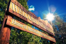 Welcome In Idyllwild