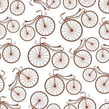 Circuits Of Retro Bicycles Pat...
