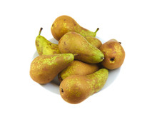 Small Group Of Conference Pear...