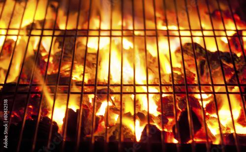 Fotografia barbecue 4