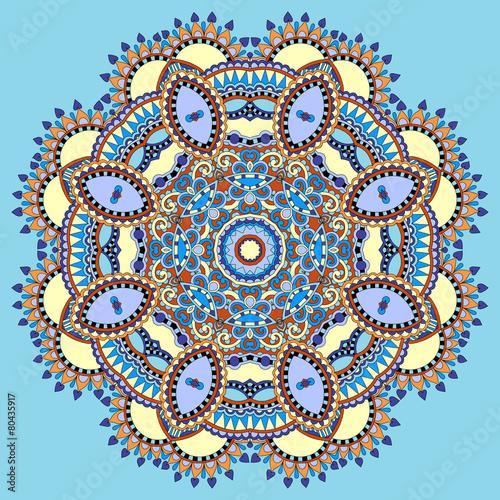 Circle decorative spiritual indian symbol of lotus flower buy this circle decorative spiritual indian symbol of lotus flower mightylinksfo