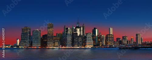 Manhattan #80459117