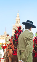 Sevilla Typical