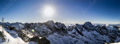 Tatra Mountains - View from Zadni Granat #80482542