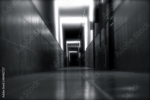 Cuadros en Lienzo Corridoio