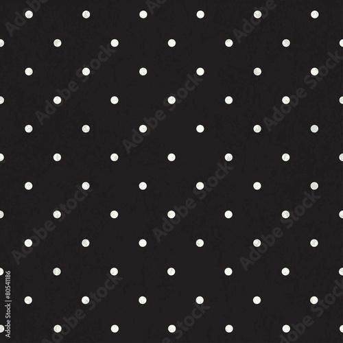 biale-kropki-na-czarnym-tle