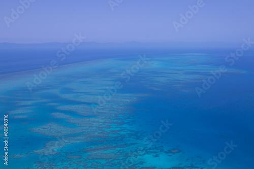 Fototapeta Great Barrier Reef obraz na płótnie
