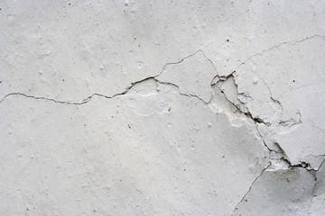Fototapetafine cracks - grunge background