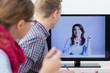 Online conversation at work