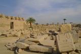 Luksor - Egipskie zabytkowe miasto