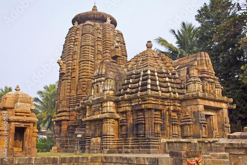 Fotografie, Obraz  Siddheshwar temple