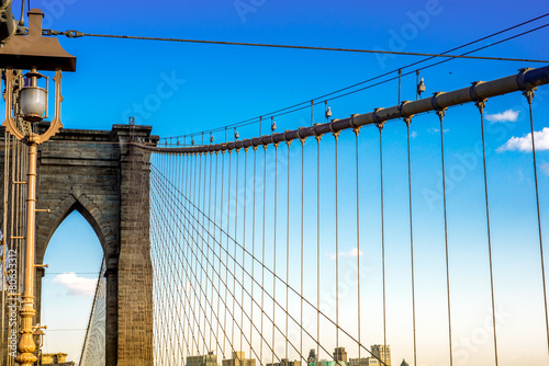 Stampe  Brooklyn Bridge