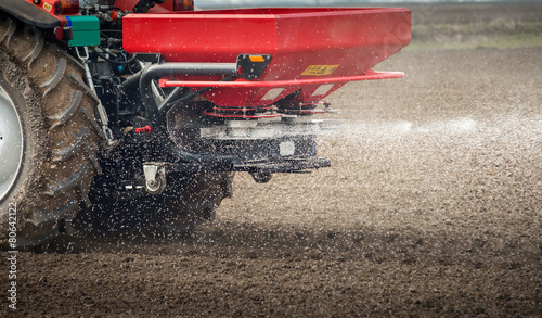 Fertilizer agriculture