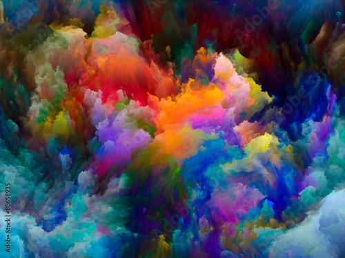 Fototapety, obrazy: Beyond Color