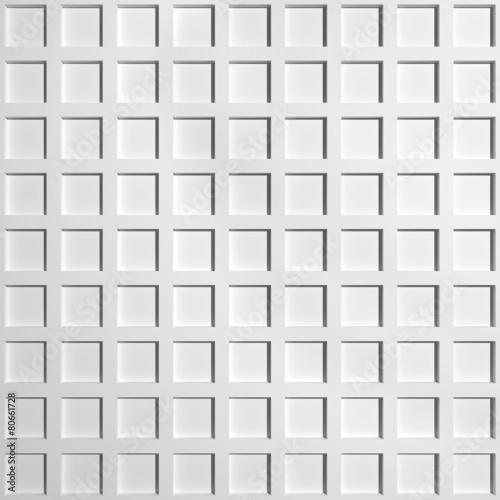 Białe kostki