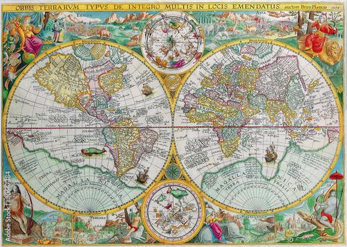 mapa-swiata-rocznika