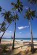 Uppuveli beach in Sri Lanka