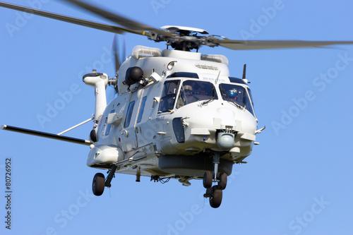 helikopter-wojskowy