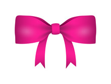 Christmas Ribbon Bow
