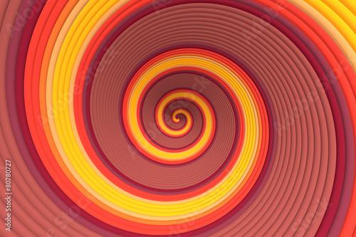 color swirl Marsala