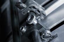 Tools Offset Printing Machine