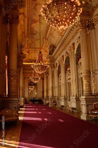 Keuken foto achterwand Buenos Aires Teatro Colón en Buenos Aires