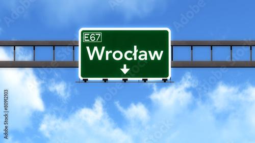 znak-drogowy-autostrady-wroclaw