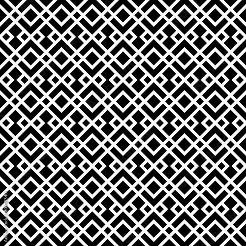 abstrakcyjny-wzor-art-deco-czarno-bialy-wystroj
