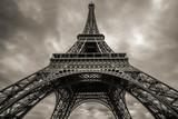 Wieża Eiffla - 80951351