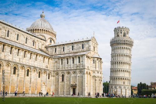 Fototapeta Pisa