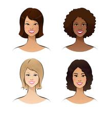 Human Race Women.