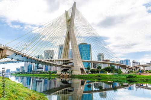 most-w-sao-paulo-brazylia
