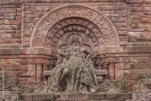 Barbarossa Wallpaper Mural