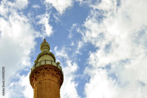 Fényképezés  minare