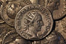 Trajan Decius Antoninianus Rom...