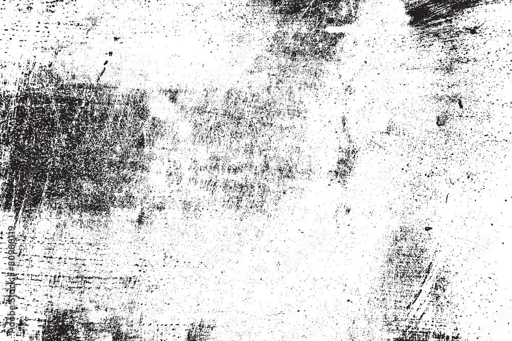 Fototapety, obrazy: Horizontal Distress Overlay Texture