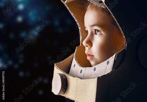 Fotografía Astronauta