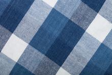 Flannel Checkered Background