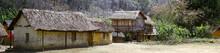Typical Malgasy Village - Afri...