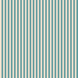 Vintage Blue and Beige Striped Seamless Pattern Background Saved