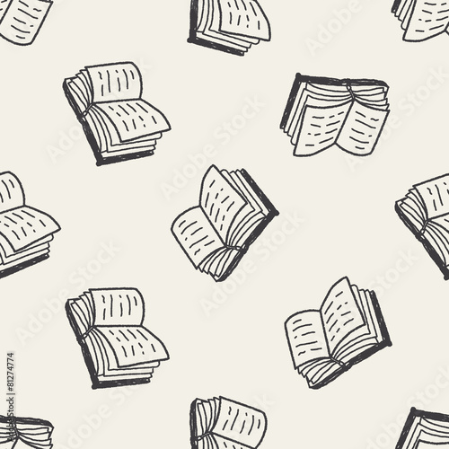 doodle-book-seamless-pattern-background