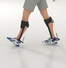 Human Exoskeleton