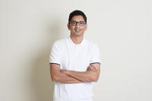 Indian Guy Portrait