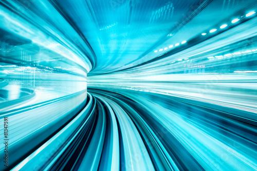 obraz lub plakat Moderne Technologie
