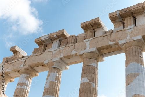 Staande foto Athene athens